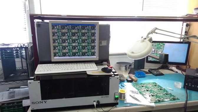 Laboratorios Madritonic. configurando los nuevos sensores y placas Plantae