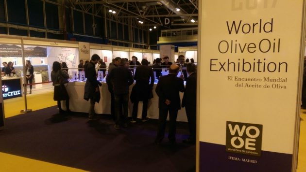 World-Olive-Oil-Exhibition