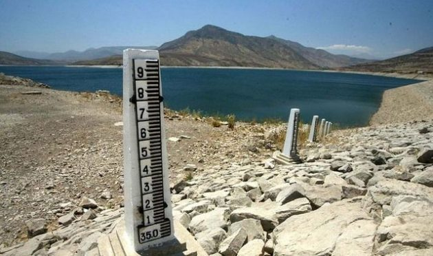 State of the reservoirs: there is still a lot to rain