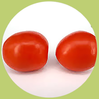 Pear tomato
