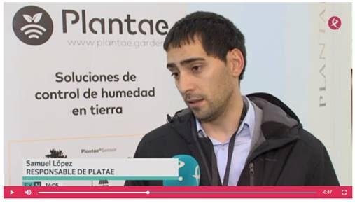 Samuel López-CEO de Plantae