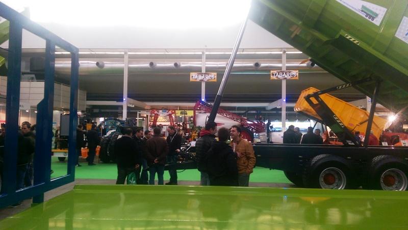 Feria Agraria de Valladolid