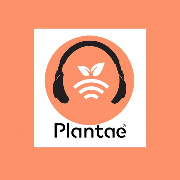 Plantae on Podcast