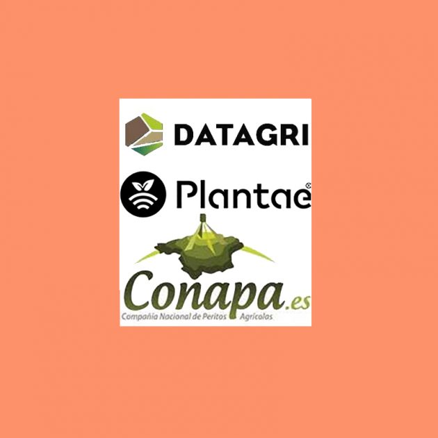 Plantae y Conapa en Datagri