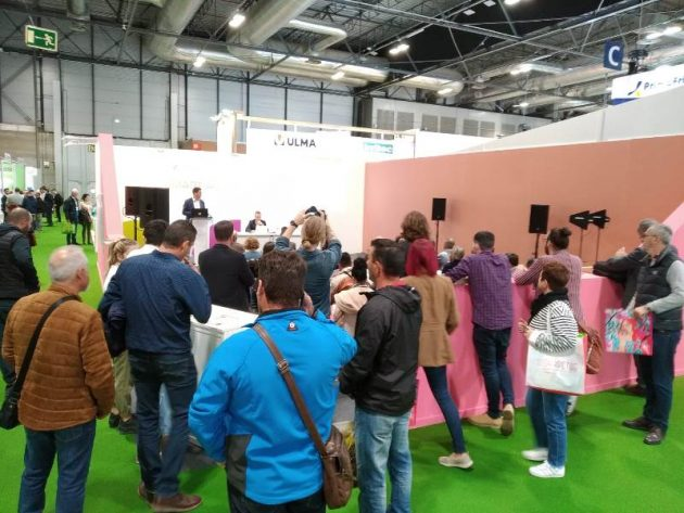 Plantae conference at Fruit attraction