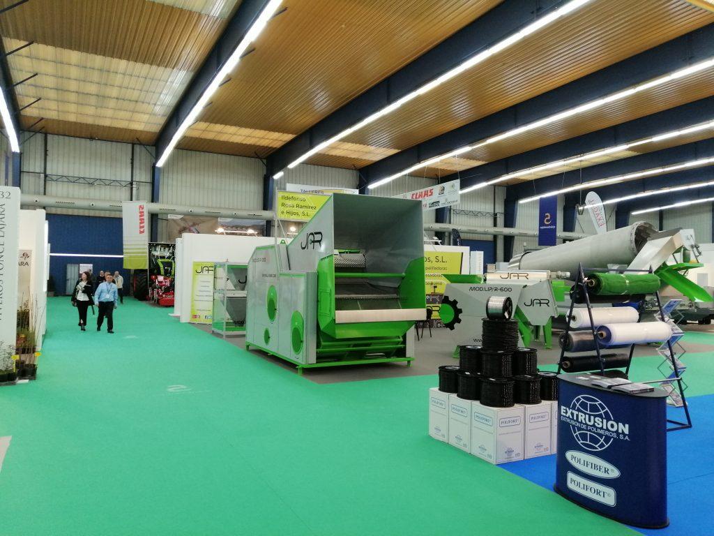 Feria Don Benito - Agroexpo 2020