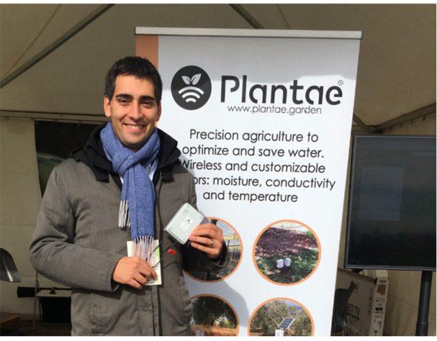 Agrotopía entrevista el CEO de Plantae